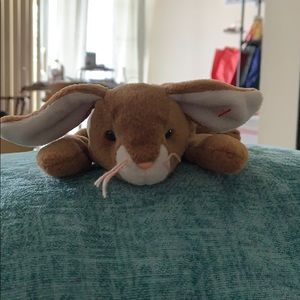 Other - Ears beanie baby SUPER RARE RETIRED